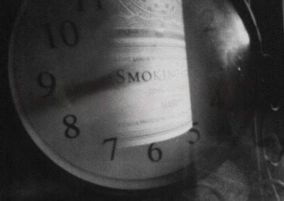 Smoking Loon Time